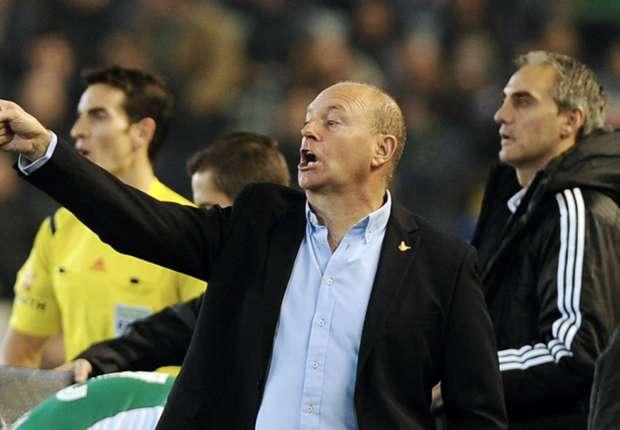 Real Betis ra quyết định sa thải HLV Pepe Mel. Ảnh: Internet.