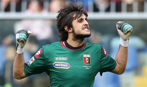 Man Utd sang Ý săn thủ môn thay Valdes. Ảnh: Internet.