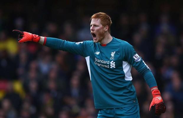 Bị chỉ trích, thủ thành Bogdan đòi rời Liverpool. Ảnh: Internet.