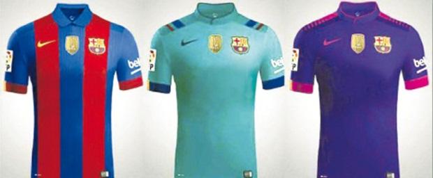Nóng: Barca sẽ không có nhà tài trợ áo đấu cho mùa sau?