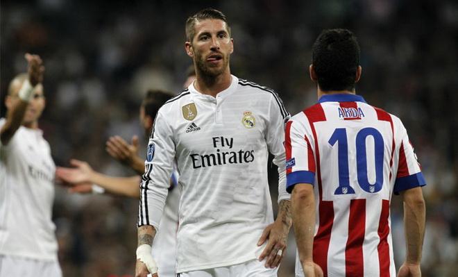 Top 5 trung vệ có thể thay thế Sergio Ramos tại Real Madrid