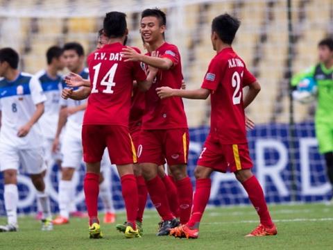 Hà Nam vô địch giải bóng đá tập huấn nữ U16 – 2015
