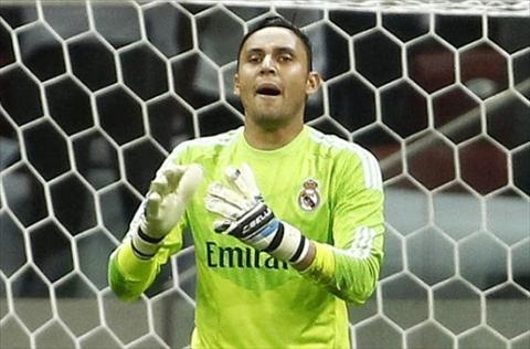 Đội hình kết hợp Real & Atletico Madrid: Real chiếm 8 vị trí nhưng Bale không có tên
