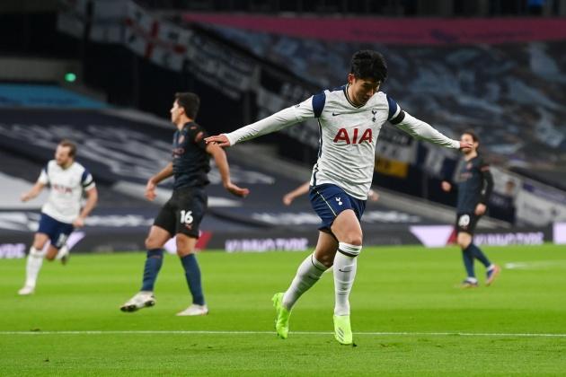 Mourinho đã đúng khi gọi Tottenham là một chú ngựa nhỏ - Bóng Đá