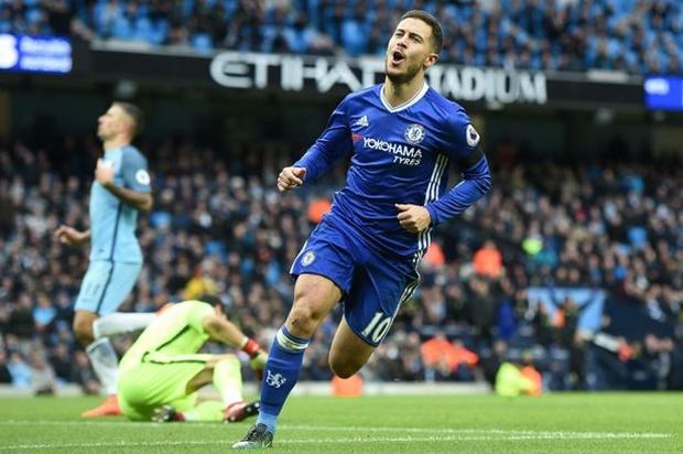Sau vòng 31 NHA: Chelsea độc bước; Căng thẳng Top 4 - Bóng Đá