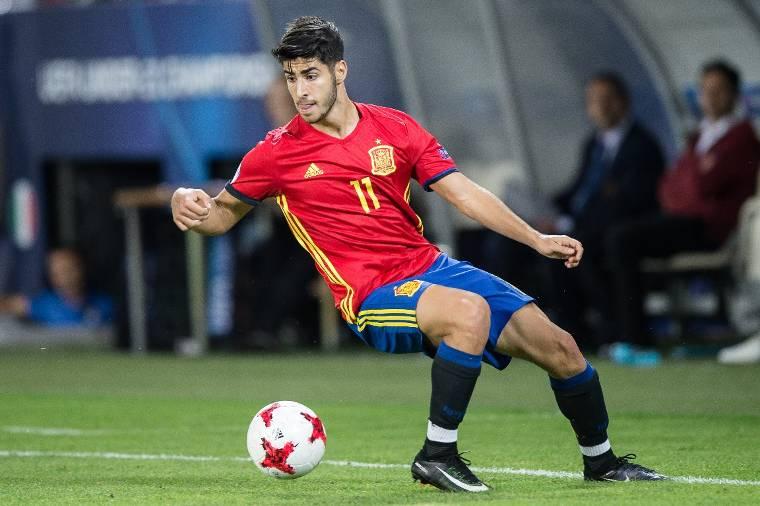 Điểm nóng chung kết U21 châu Âu: Khó cản Asensio, Niguez? - Bóng Đá