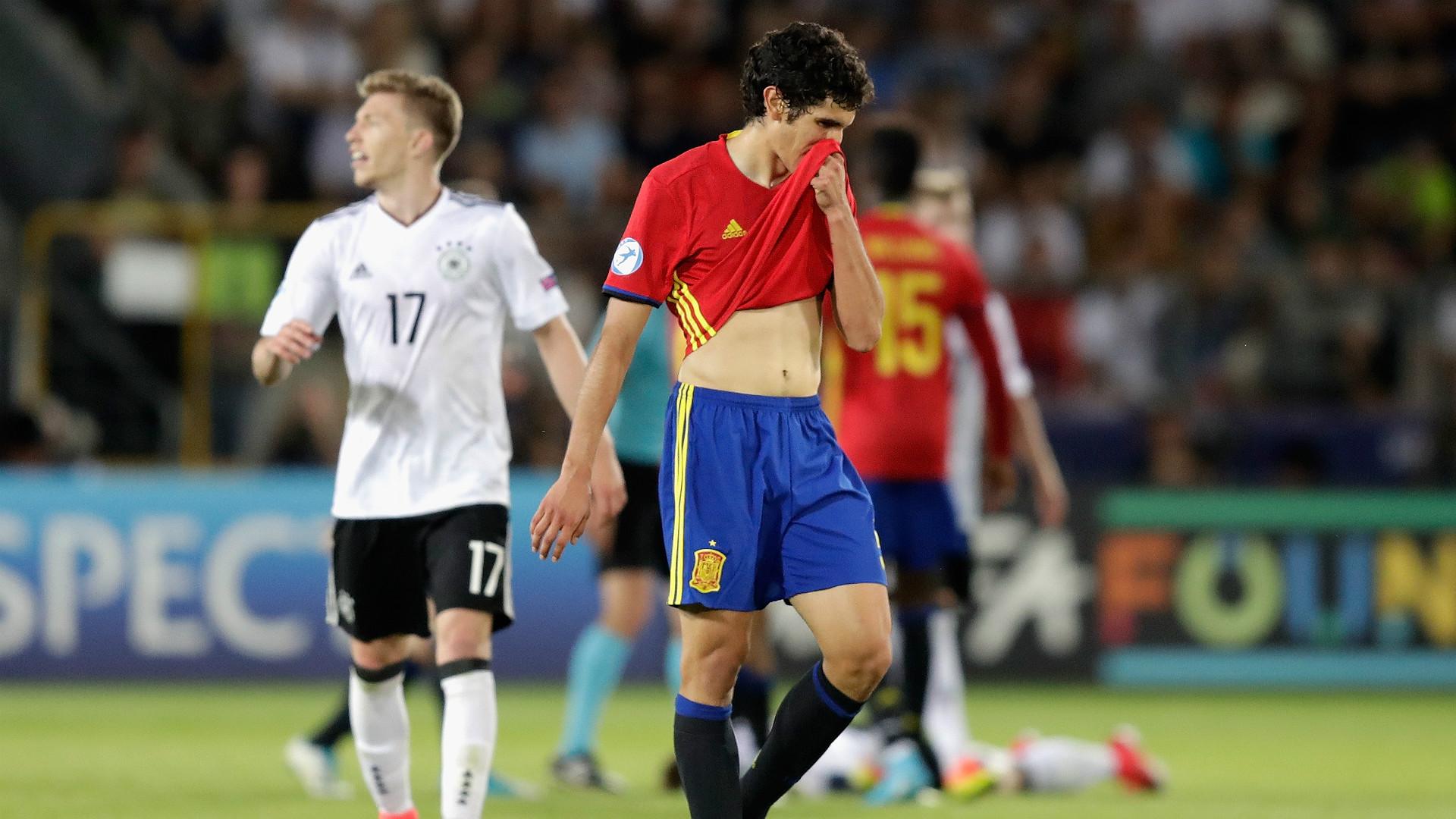 Đội hình hay nhất VCK U21 châu Âu: 'Anh hùng xuất thiếu niên' - Bóng Đá