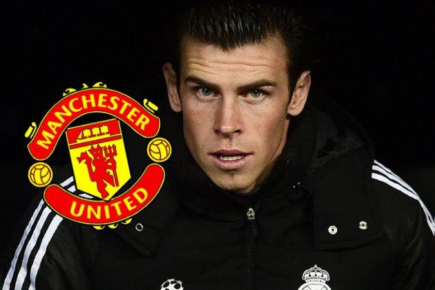 Man Utd không có cửa chiêu mộ Gareth Bale - Bóng Đá