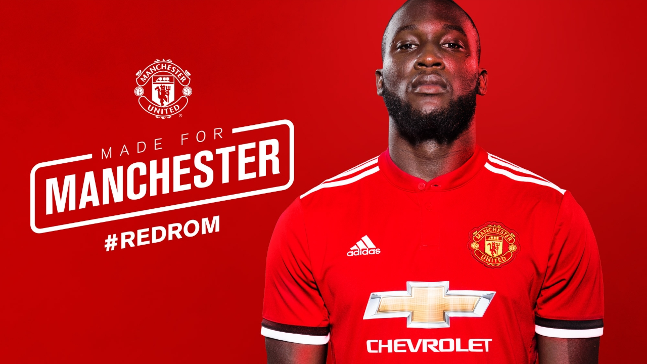 Romelu Lukaku & Top 10 bản HĐ đắt giá nhất lịch sử Manchester United - Bóng Đá
