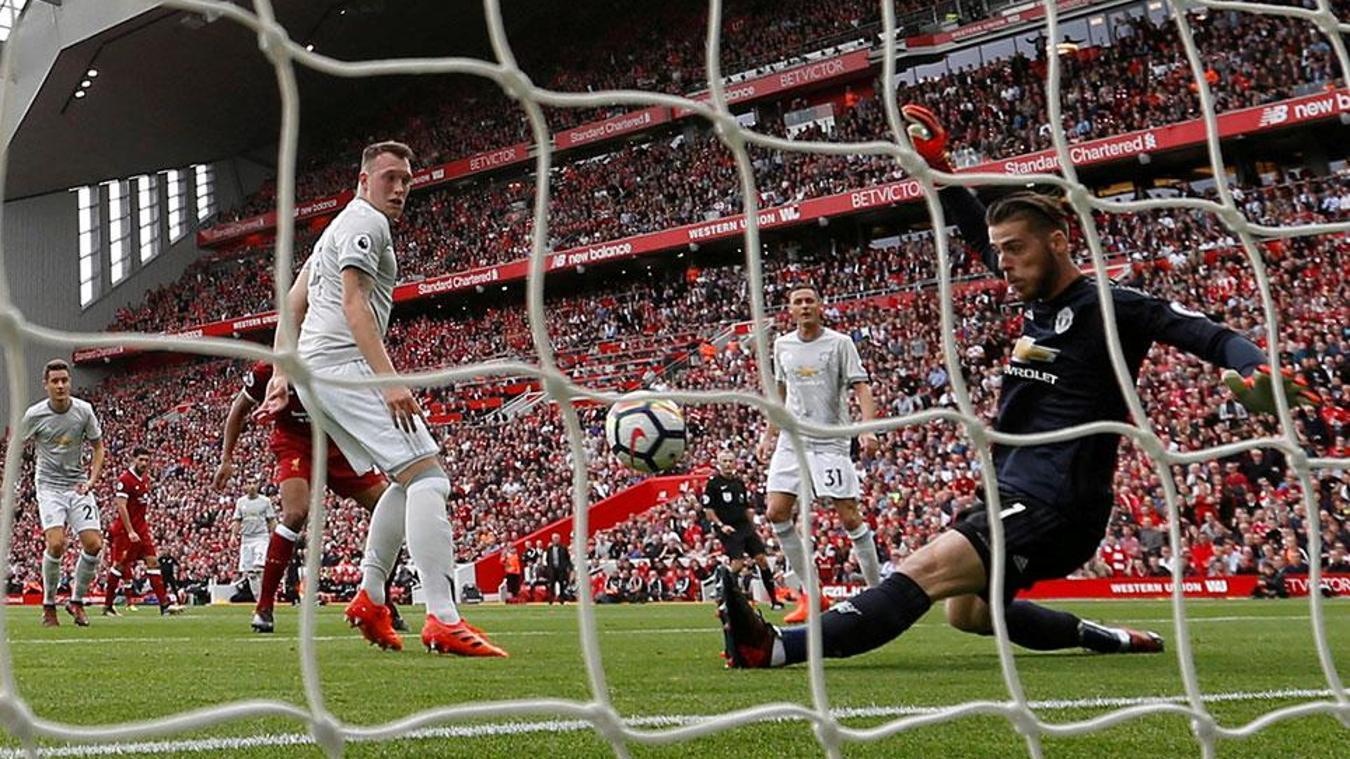 10 thống kê đáng chú ý trước vòng 9 Premier League: Kỷ lục chờ Man Utd - Bóng Đá