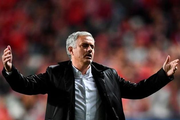 Mourinho hé lộ kế hoạch chuyển nhượng mùa Đông - Bóng Đá