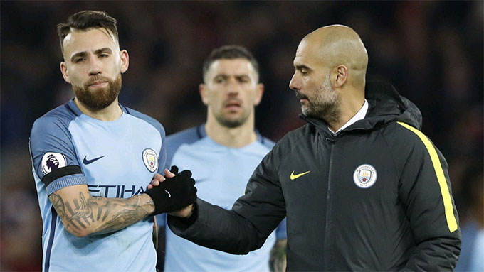 Pep Guardiola mong đợi Man City... thất bại - Bóng Đá