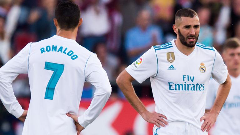 Cuộc đua La Liga: Khi các trọng pháo 'tịt ngòi' - Bóng Đá