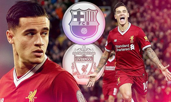 NÓNG: Coutinho xác nhận muốn đến Barcelona - Bóng Đá