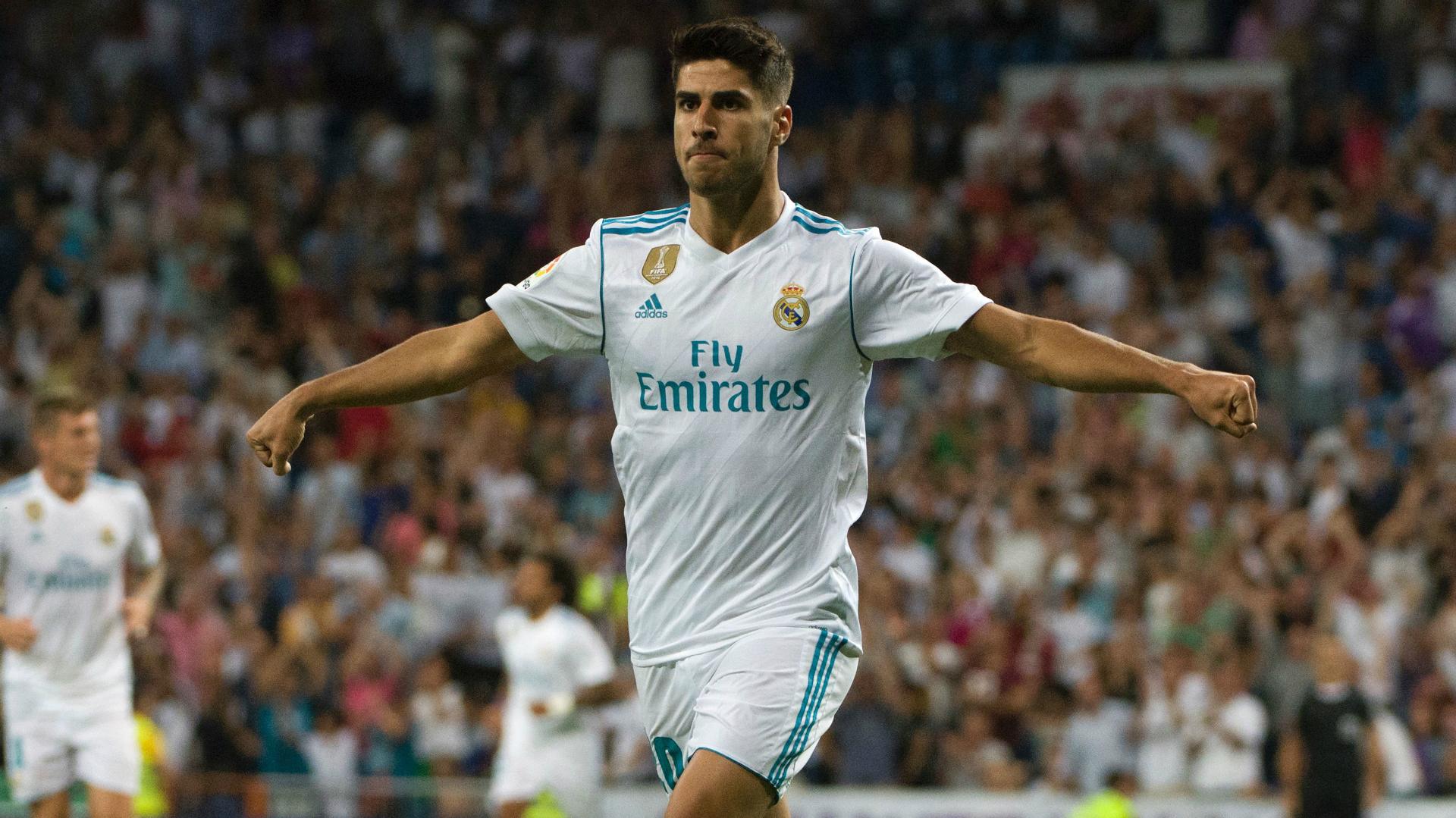 Điểm tin tối 09/12: M.U từ bỏ Bale, chọn Asensio; Lộ tân binh đầu tiên của Real - Bóng Đá