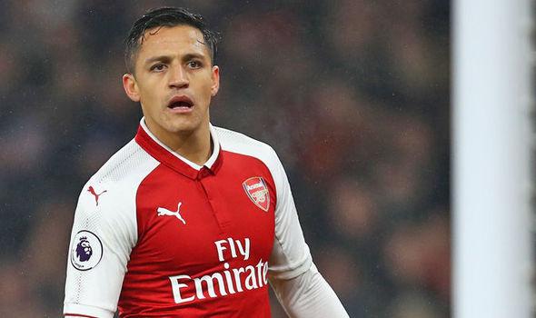 Quan điểm: Arsenal nên bán quách Alexis Sanchez - Bóng Đá