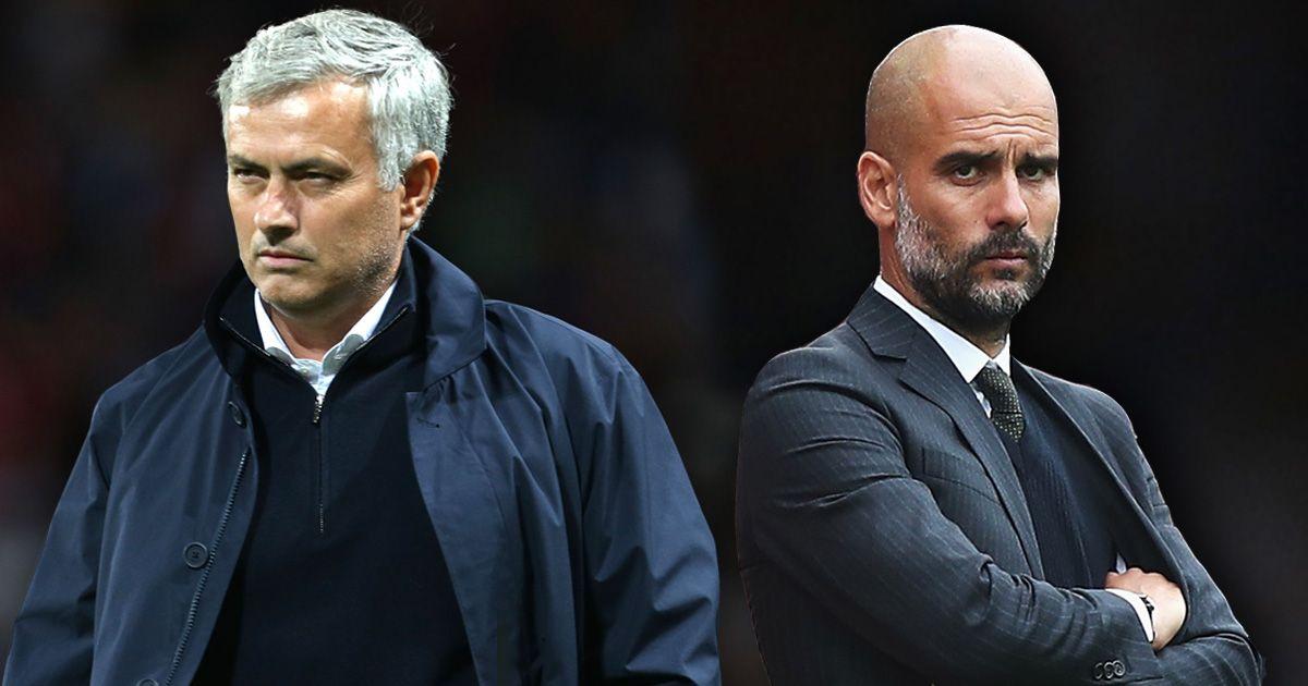 Pep đá đểu Mourinho: Tôi thà gác kiếm chứ không dựng xe buýt - Bóng Đá
