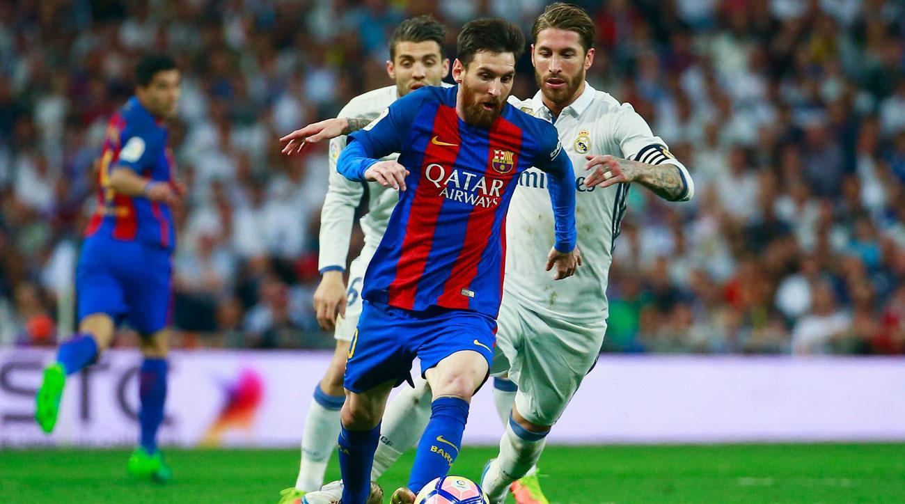 Barcelona có xếp hàng chào đón Real Madrid? - Bóng Đá