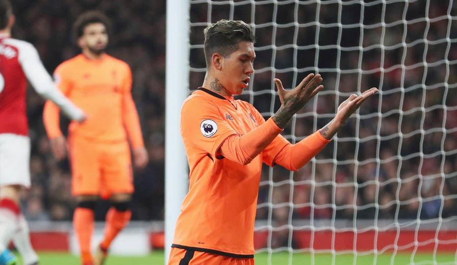 Chấm điểm Liverpool trận Arsenal: Gã hề trong khung gỗ! - Bóng Đá