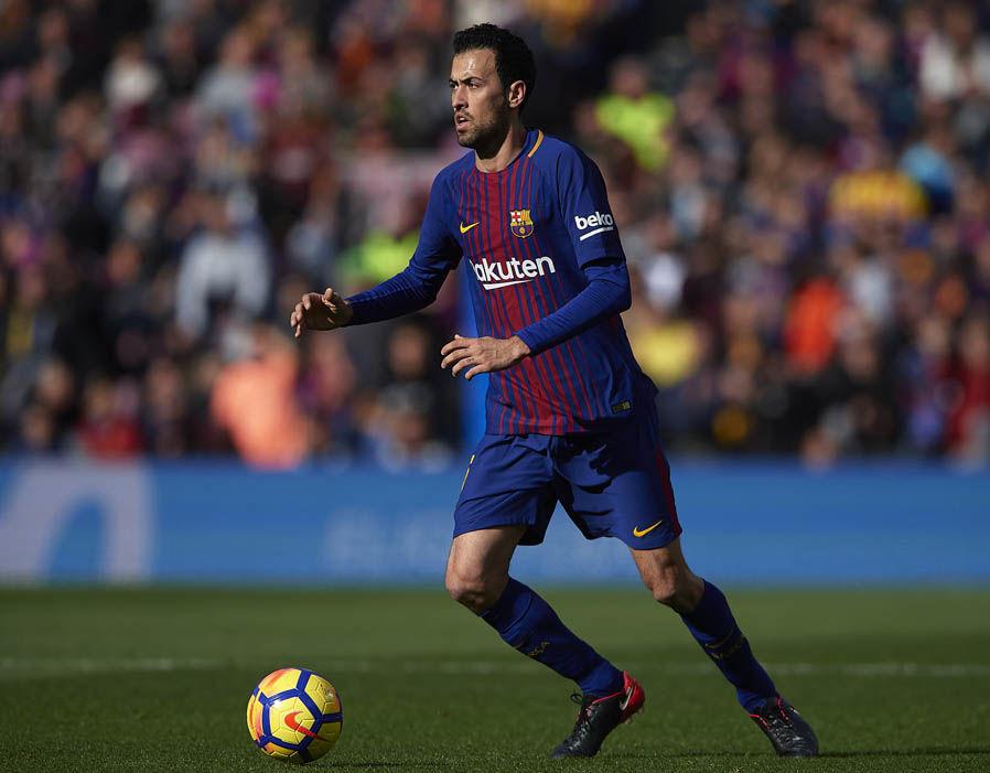 Chấm điểm Barcelona trận gặp Real: Ngả mũ trước Lionel Messi - Bóng Đá