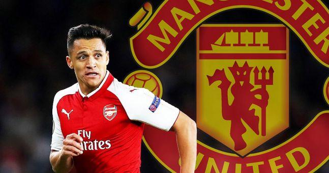 Sanchez tới Man Utd là thương vụ TÁO BẠO - Bóng Đá