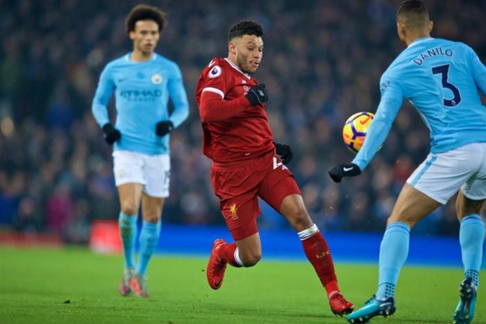 Chấm điểm Man City trận Liverpool: Công cùn, thủ kém! - Bóng Đá