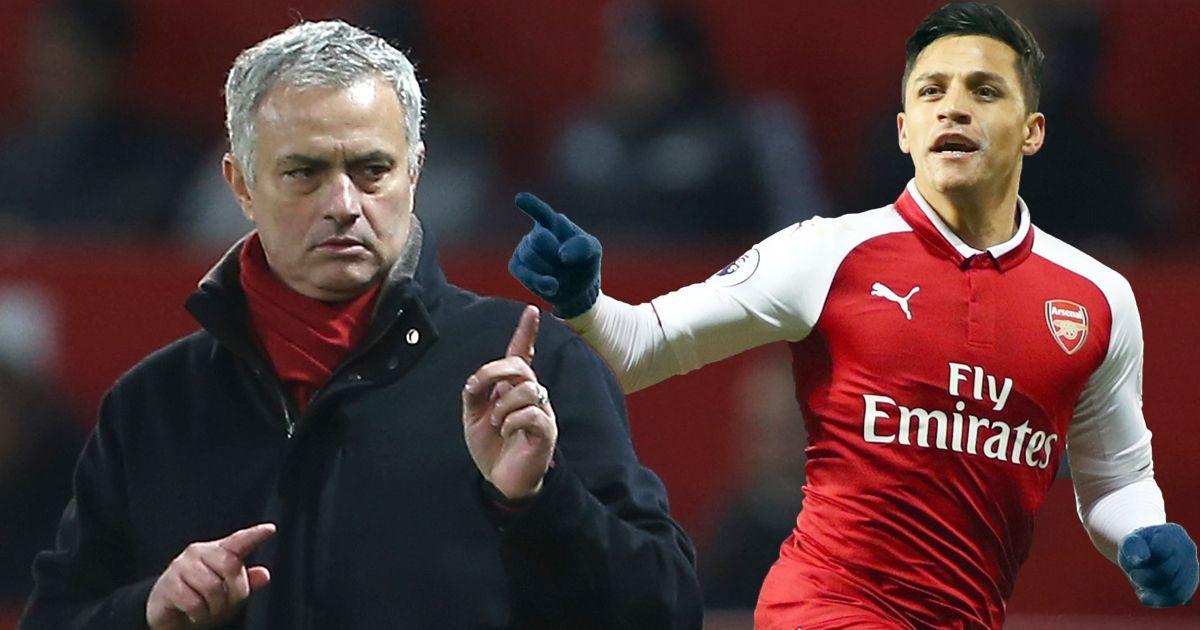 Điểm tin tối 22/01: M.U loạn vì Sanchez; Ozil nhận lương khủng - Bóng Đá