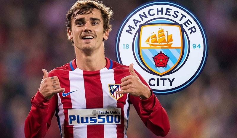 Chuyển nhượng Anh 25/01: M.U cậy Sanchez, nổ 'bom tấn'; Man City quyết lấy Griezmann - Bóng Đá