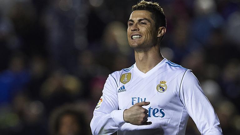 Ronaldo nói lời cay đắng - Bóng Đá