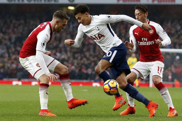 Dự đoán vòng 27 NHA: Tottenham hòa Arsenal; M.U gặp khó - Bóng Đá