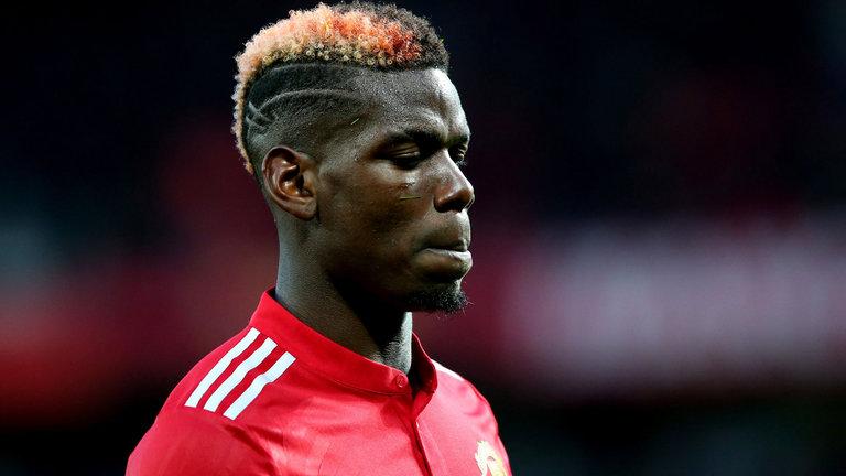 Mourinho ra sức bảo vệ Pogba - Bóng Đá