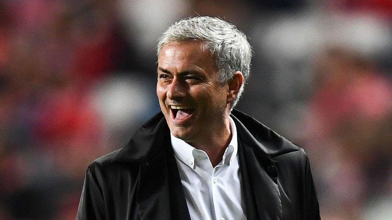 Với Mourinho, Chelsea giờ chỉ là