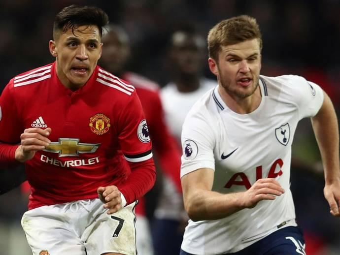 Sao Tottenham 2 lần từ chối Man Utd - Bóng Đá