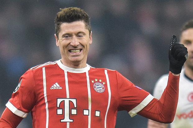 Điểm tin tối 26/02: Toure 2.0 muốn về M.U; Lewandowski rất gần Real - Bóng Đá