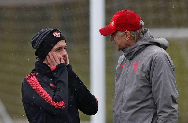 TIẾT LỘ: Wenger đã bị BLĐ Arsenal sa thải - Bóng Đá