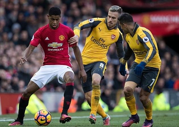 Chuyển nhượng 20/08: M.U sở hữu 'hàng khủng' Arsenal; Chelsea thải loại 'sao xịt'? - Bóng Đá