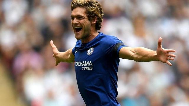 SỐC: Đổi ý, Chelsea sẵn sàng bán đứt Marcos Alonso - Bóng Đá
