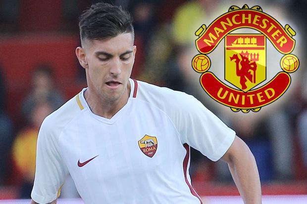 NÓNG: Man Utd nhắm Lorenzo Pellegrini - Bóng Đá