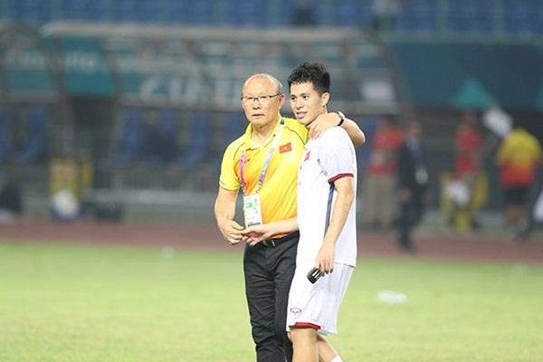 Góc chuyên gia Đoàn Minh Xương: Olympic Việt Nam thắng nhờ tổng hòa 3 yếu tốt - Bóng Đá
