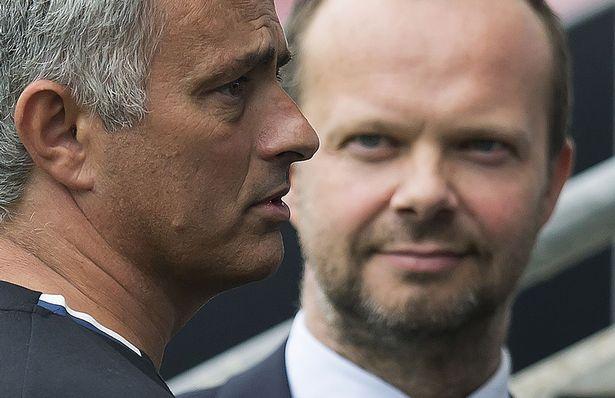 Man Utd đã đồng ý 1 yêu cầu chuyển nhượng của Mourinho - Bóng Đá
