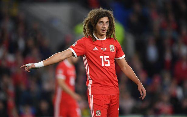 Man Utd lỡ mất 'ngọc quý' xứ Wales về tay Chelsea ra sao? - Bóng Đá