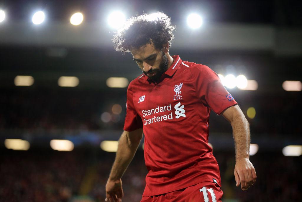 SỐC: Mohamed Salah bị ép thay đổi lối chơi? - Bóng Đá