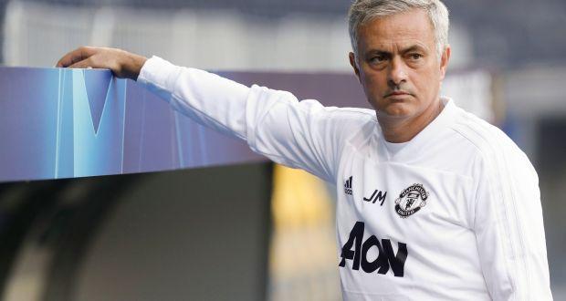 Mourinho nói lời khiến CĐV Man Utd buồn lòng - Manchester United will be more impressive this season – Mourinho - Bóng Đá