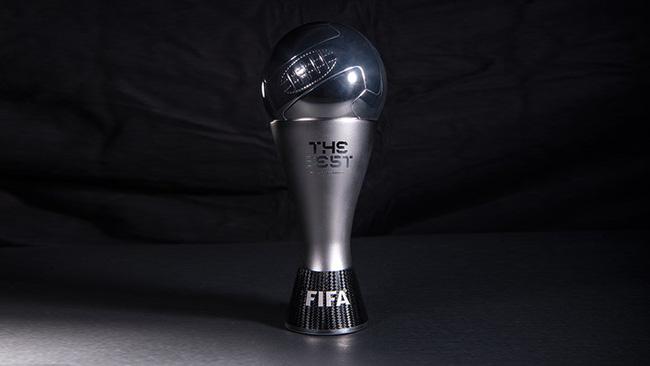 Lễ trao giải FIFA The Best 2018 & Tất tần tật những điều cần biết - Bóng Đá