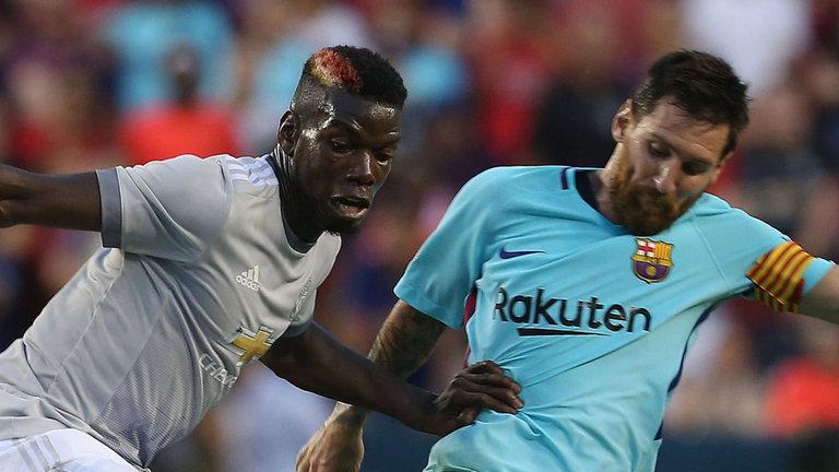 Điểm tin tối 27/09: M.U nên bán Pogba, tậu Messi; Real giật 2 bom tấn 140 triệu! - Bóng Đá