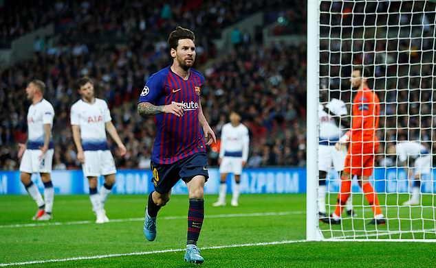 5 điều có thể bỏ lỡ ngày thi đấu thứ 4 Champions League: 'Mồi ngon' của Messi! - Bóng Đá