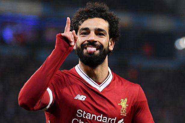 Arsenal từ chối chiêu mộ Salah với lý do khó đỡ - Bóng Đá