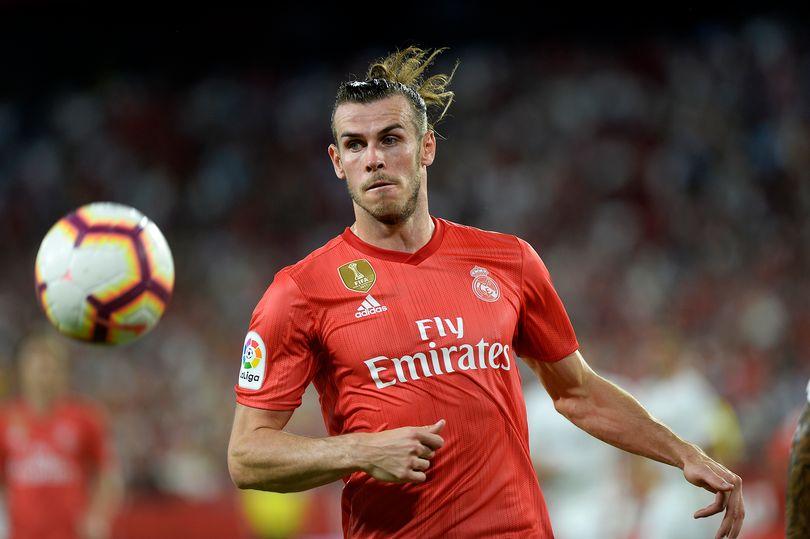 Nóng: Man United mua Bale - Bóng Đá