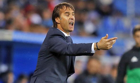 Cầu thủ Real tức điên với Lopetegui vì quyết định liên quan tới Barcelona - Bóng Đá