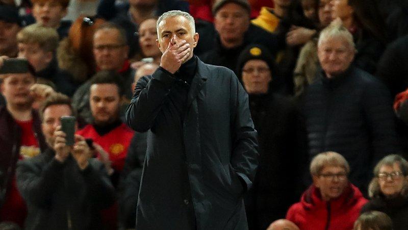 Vì Mourinho, Man Utd hoãn kế hoạch trăm năm (bổ nhiệm GĐTT) - Bóng Đá